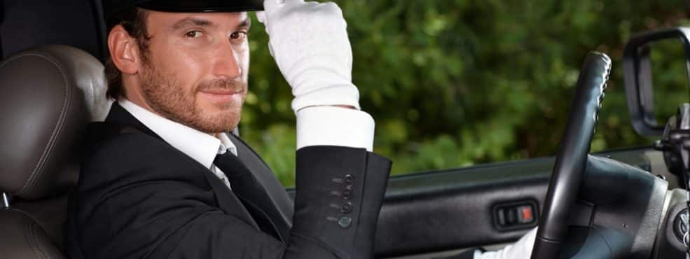 Assurance of Its Good Quality Chauffeur Business