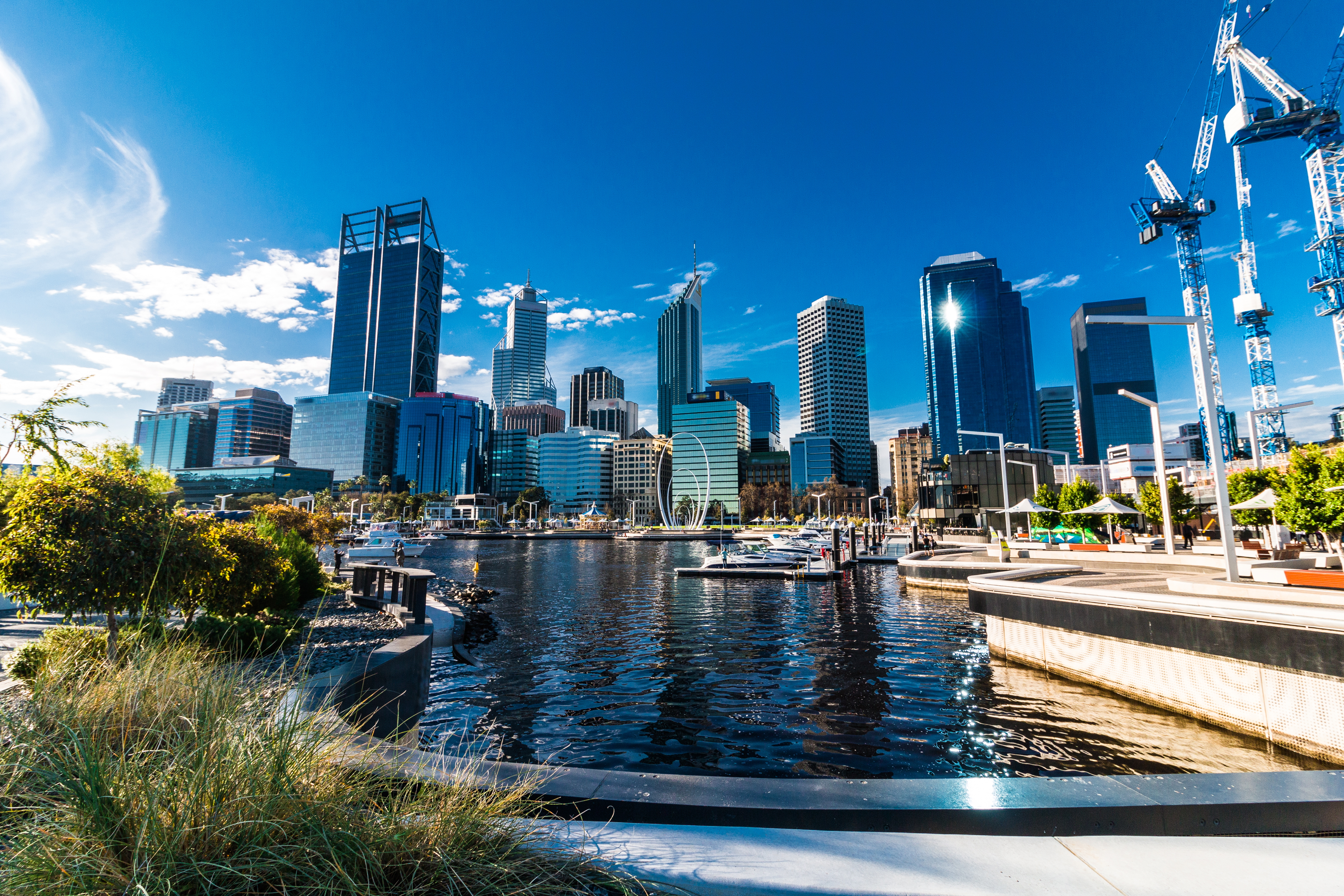 The 5 best short trips from Perth