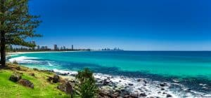 Top 5 Day Trips From The Gold Coast