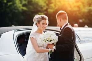 Wedding Day Hire