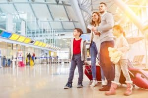 best Places To Travel With Children